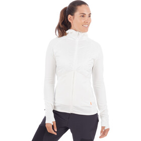 Mammut Aconcagua Light Hybrid ML Veste à capuche Femme, bright white